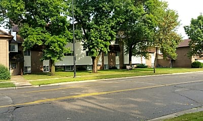 Downtowner Apartments I And Ii, 0