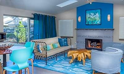 Martha Lake Apartments, 1