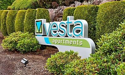 Vesta, 1