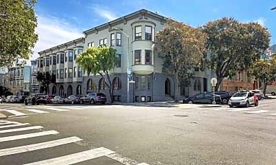 Building, 109 Sanchez St, 0