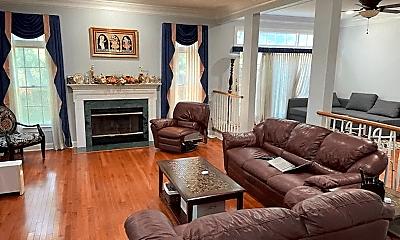 Living Room, 310 Lea Dr, 1