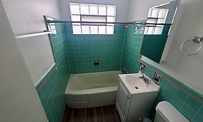 Bathroom, 1457 Kenton St, 0