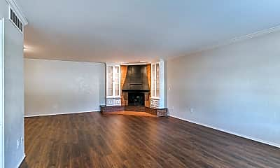 Living Room, 2704 NW 62nd St, 1