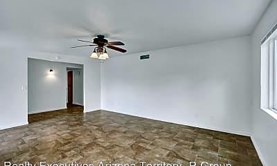Living Room, 8417 E Hawthorne St, 1