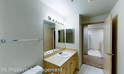 Bathroom, 5901 Roosevelt Way NE, 2