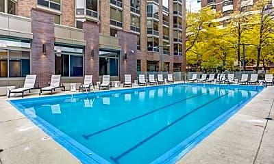 Pool, 52 W Elm St, 2