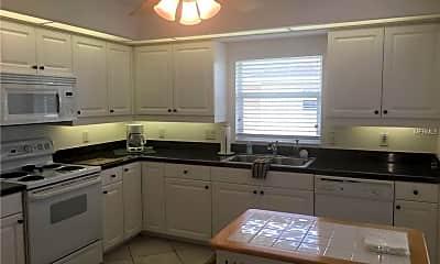 Kitchen, 5800 Sabal Trace Dr 1104, 1