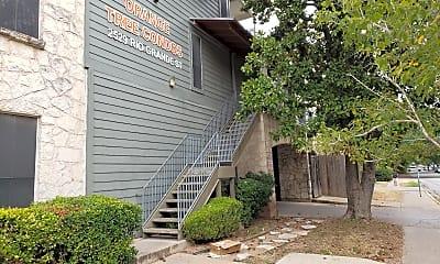 Orange Tree Condominiums, 1