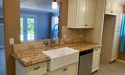 Kitchen, 12323 Centralia St, 1