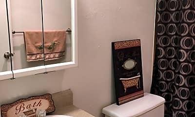 Bathroom, Crystal Springs 702 W. Casino Road, 2