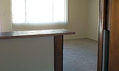 Bedroom, 3235 E 15th St, 2