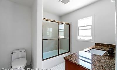 Bathroom, 2103 Clinton Ave, 2