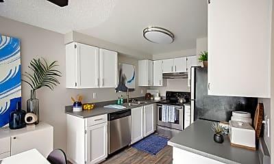 Kitchen, Treeline 604, 0