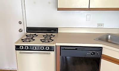 Kitchen, 2306 N Hoyne Ave, 2