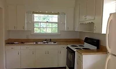 Kitchen, 308 E Hendrix St, 1