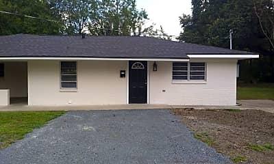 Building, 422 Pecan St, 0