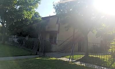 Juniper Terrace, 0