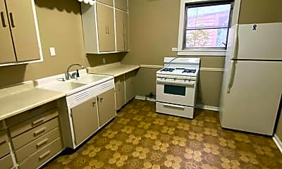 Kitchen, 2329 S Harrison St, 2