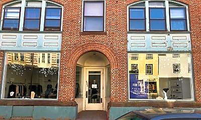 Building, 433 Warren St, 0