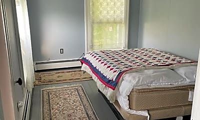Bedroom, 1756 County Route 50, 2