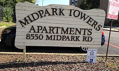 Midpark Towers, 1