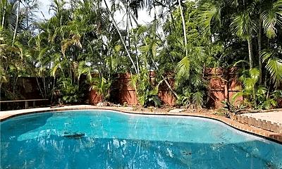 Pool, 6190 NW 34th Way, 2