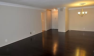 Living Room, 8360 Greensboro Dr 117, 1