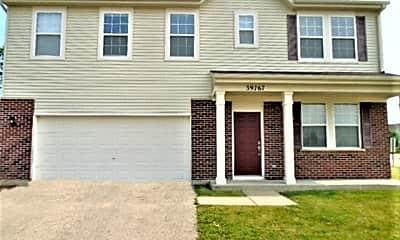 Building, 39767 N Torry Lane, 0