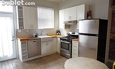 Kitchen, 3343 Ligonier St, 1