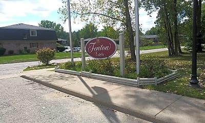 Fenton Estates, 1