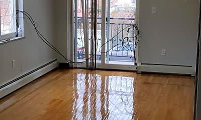 Living Room, 143-20 Sanford Ave 3RD, 2