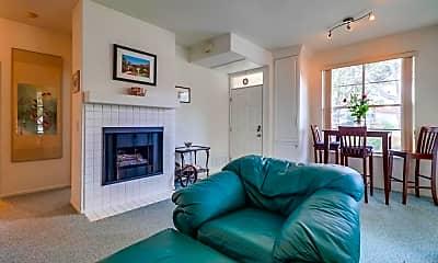 Living Room, 3605 Bernwood Pl 74, 0