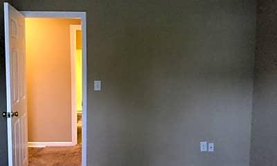 Bedroom, 4404 Wolf Run Drive, 2