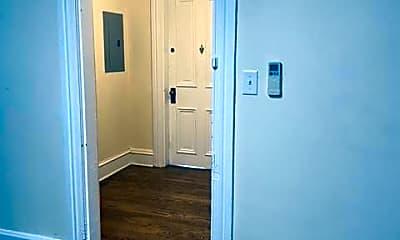 Bedroom, 423 Delaware St, 2