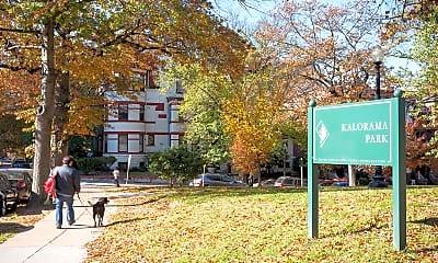 Connecticut Gardens, 2