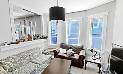 Living Room, 5 North Crescent Circuit, Unit 1, 1