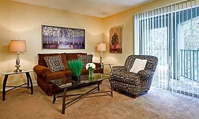 Living Room, Rio Springs, 1