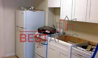 Kitchen, 236 W 27th St, 1