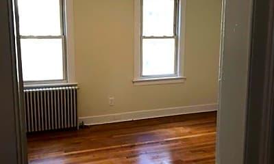Bedroom, 66 Montague PL., 1