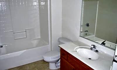 Bathroom, 1888 Paseo De La Luna B, 2