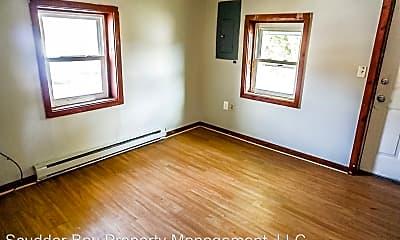 Bedroom, 89 Sutton St, 0