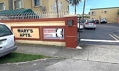 Mary'S Apartments, 1