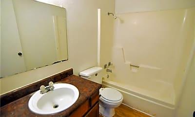Bathroom, 802 Navidad St A, 2