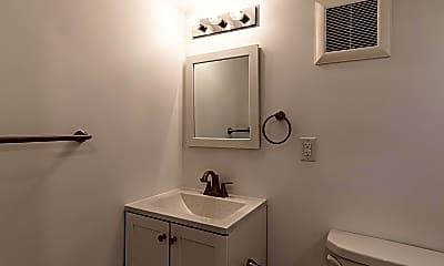 Bathroom, 2122 N Marshall St, 2