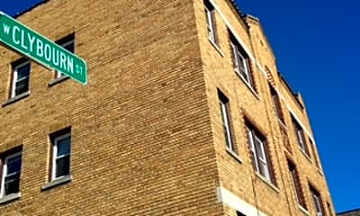 Building, 2738 W Clybourn St, 0