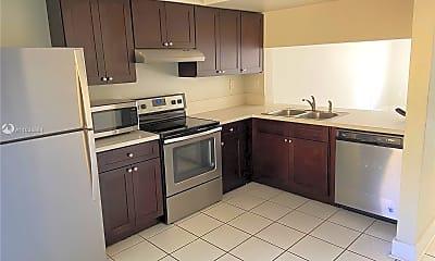 Kitchen, 14910 SW 82nd Terrace 15-208, 0