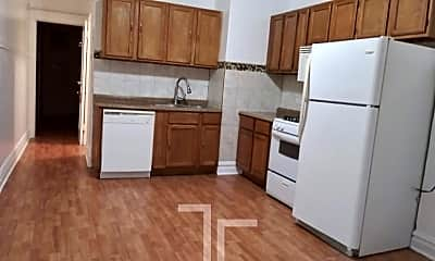 Kitchen, 1129 N Homan Ave., 1