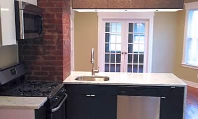 Kitchen, 248 Nicoll St, 1