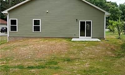 Building, 3917 Amerigo St, 2