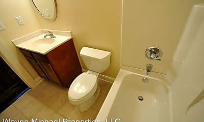 Bathroom, 628 Addison Ave, 2